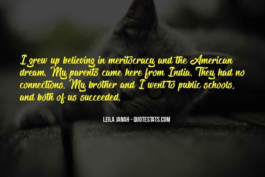 Leila Janah Quotes #802567