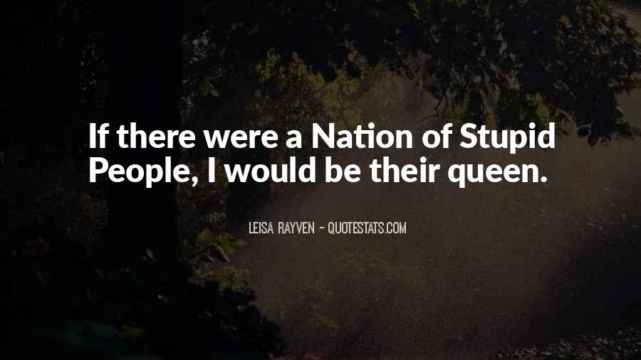 Leisa Rayven Quotes #1176618