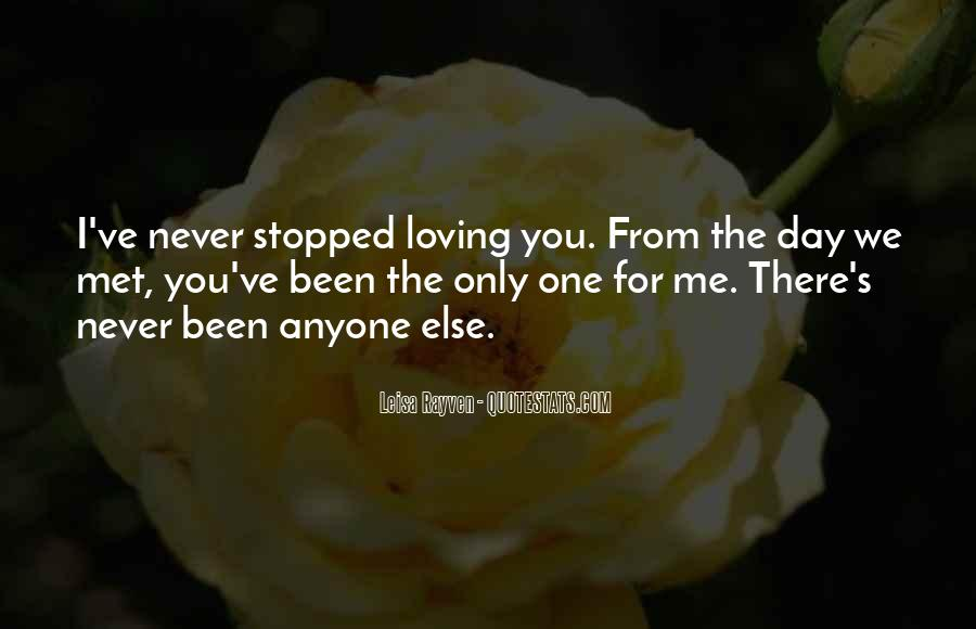 Leisa Rayven Quotes #1486386