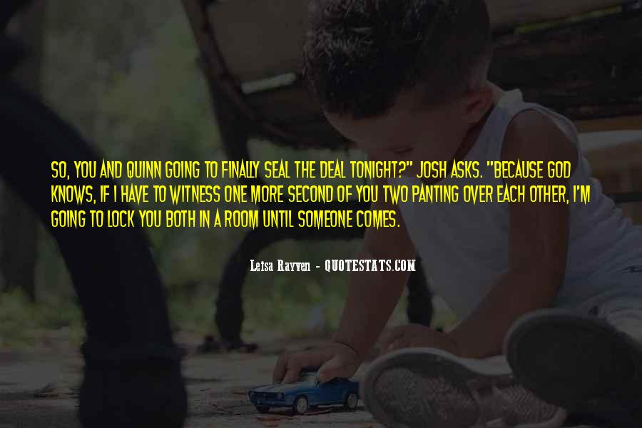 Leisa Rayven Quotes #1794569