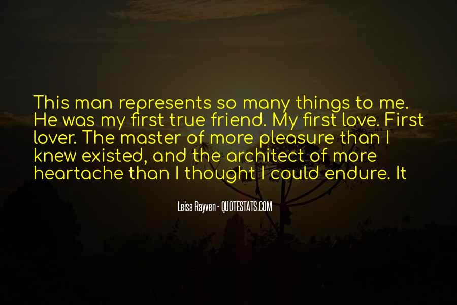Leisa Rayven Quotes #225133