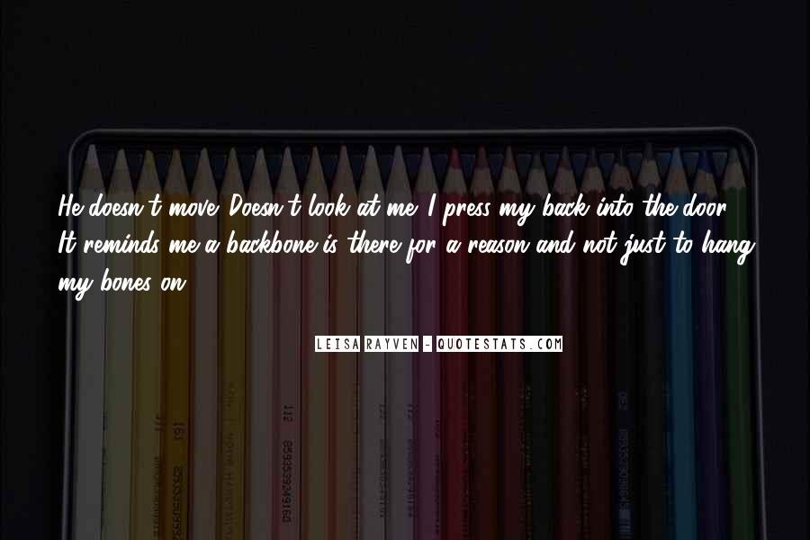 Leisa Rayven Quotes #360092