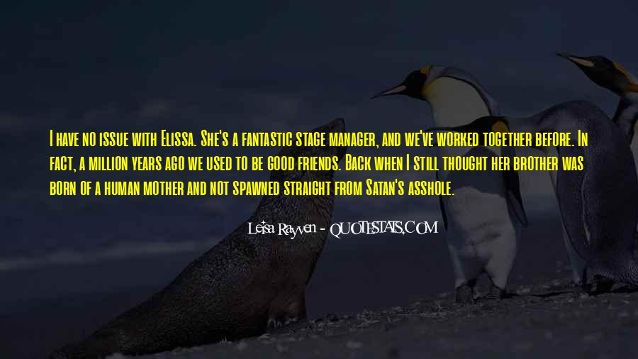 Leisa Rayven Quotes #366285