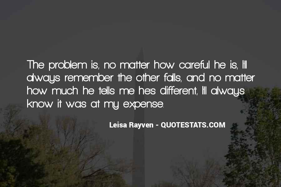 Leisa Rayven Quotes #384530
