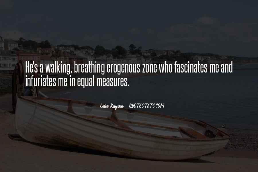 Leisa Rayven Quotes #85880