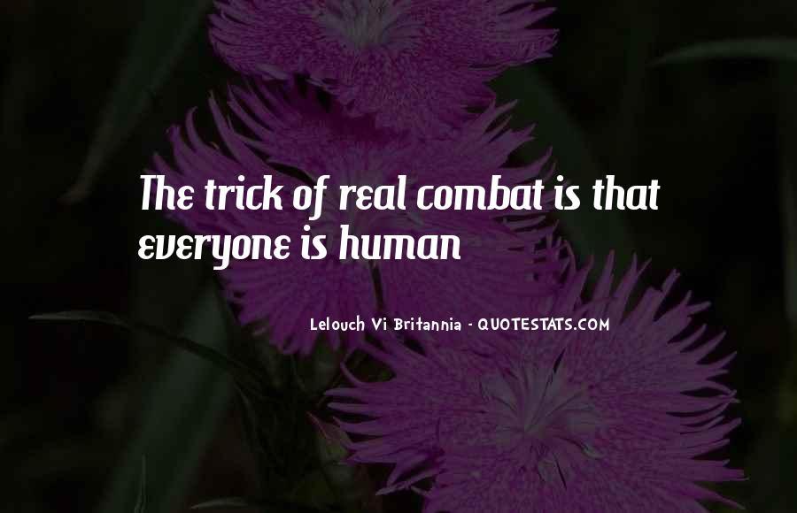Lelouch Vi Britannia Quotes #493047