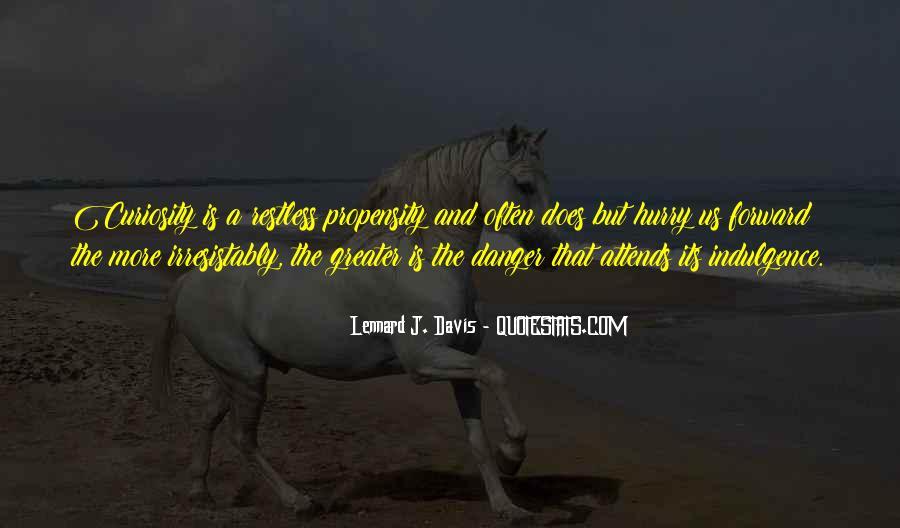 Lennard J. Davis Quotes #1512270