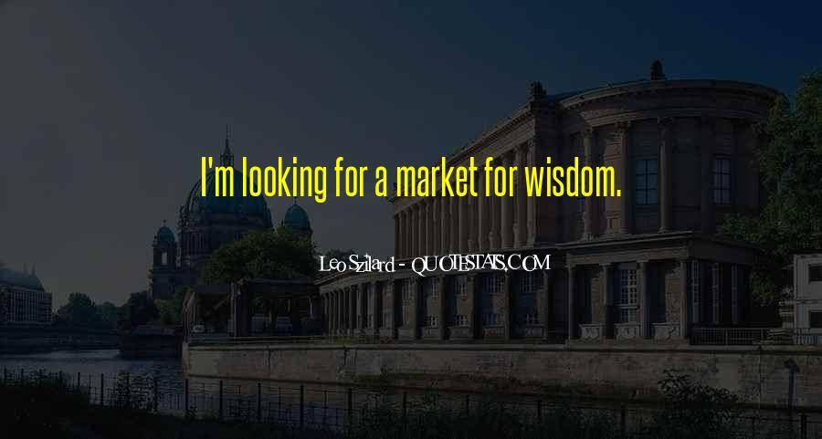 Leo Szilard Quotes #1112555