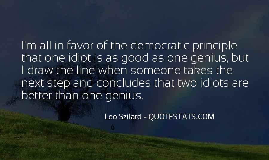 Leo Szilard Quotes #1381862