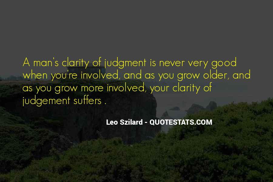 Leo Szilard Quotes #1617485