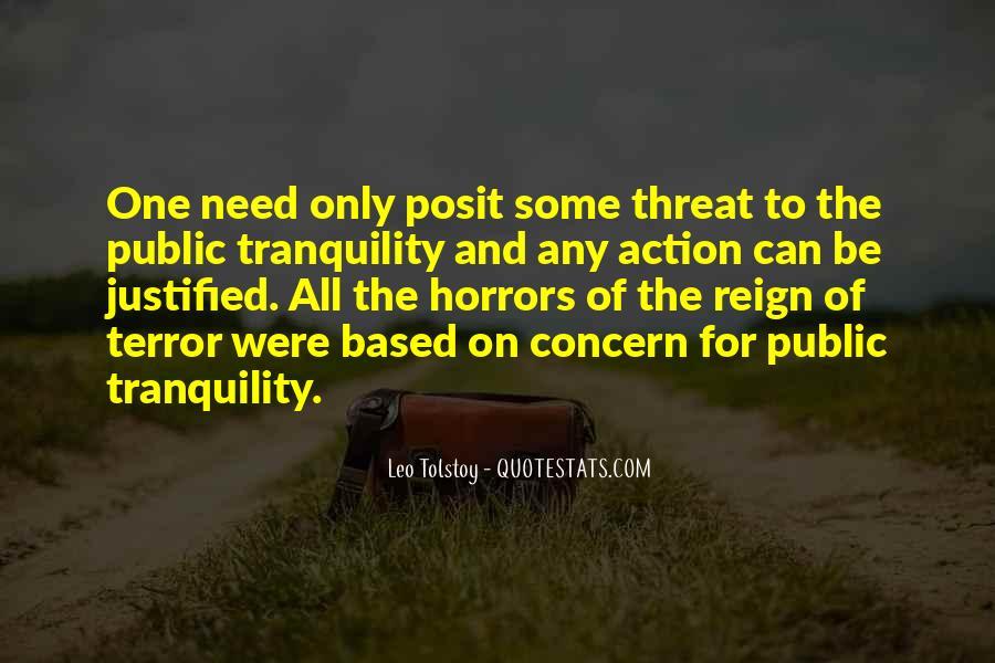 Leo Tolstoy Quotes #1133963