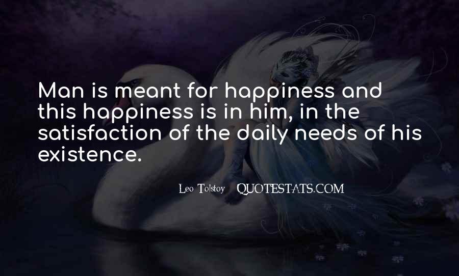 Leo Tolstoy Quotes #1154168