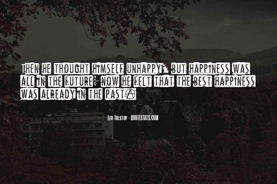 Leo Tolstoy Quotes #120864