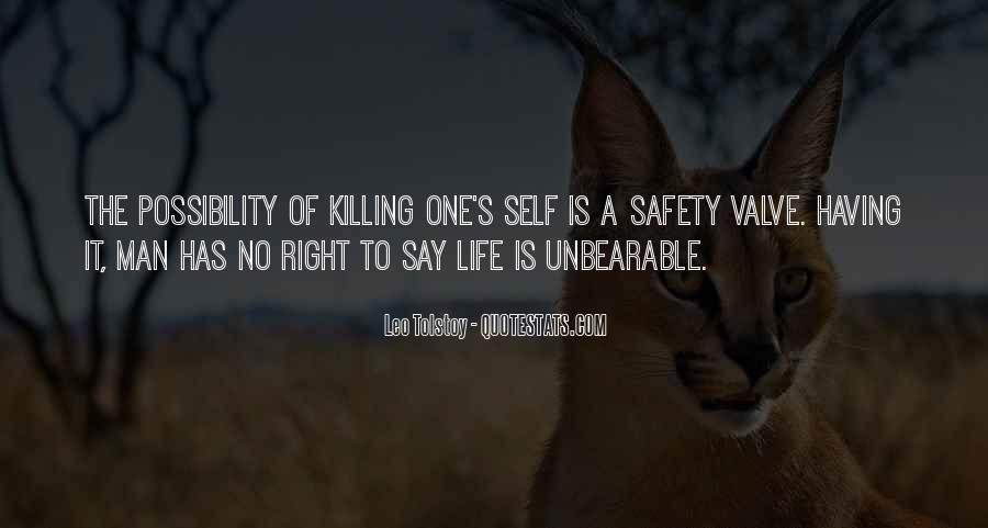Leo Tolstoy Quotes #1291664