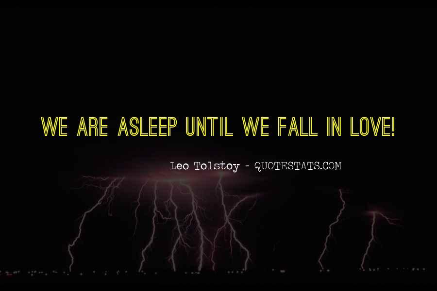 Leo Tolstoy Quotes #1396443