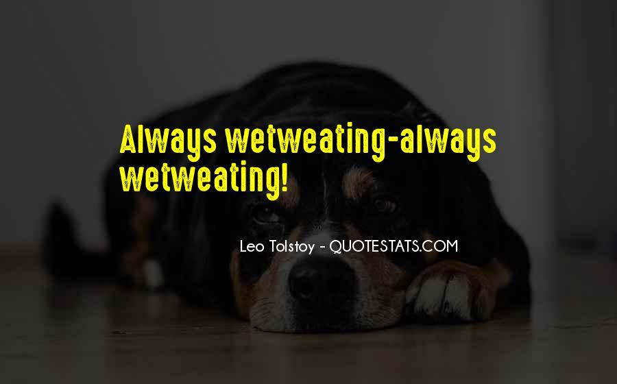 Leo Tolstoy Quotes #1545109