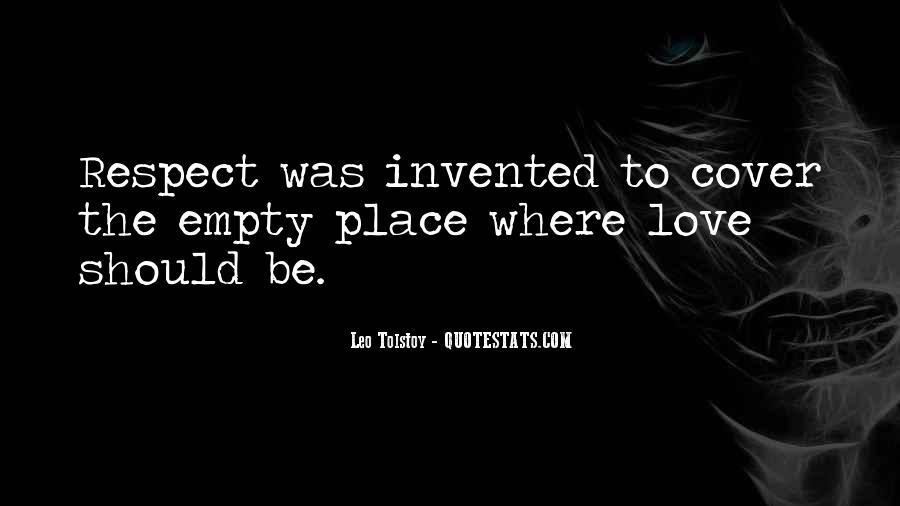 Leo Tolstoy Quotes #1585108