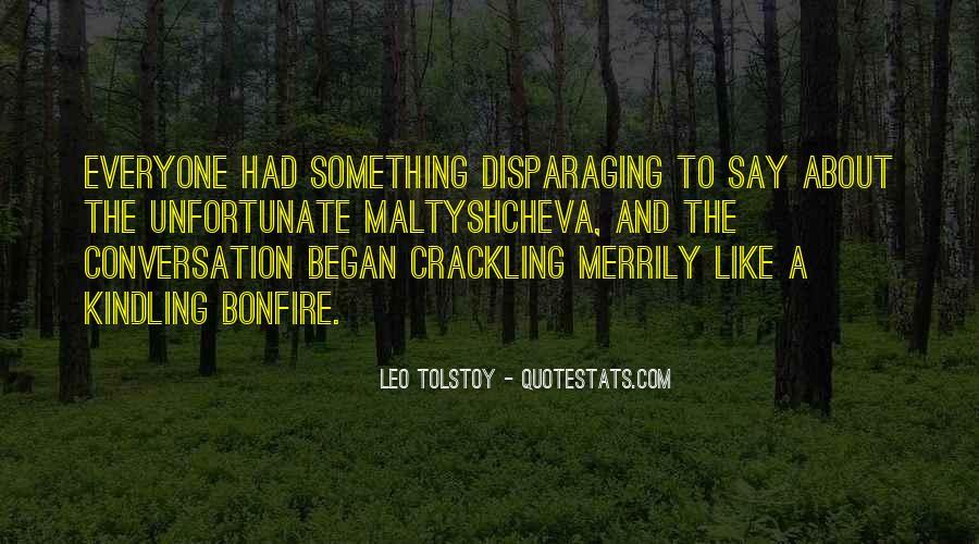 Leo Tolstoy Quotes #16053