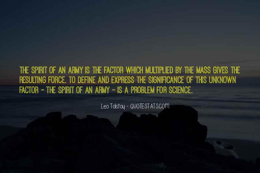 Leo Tolstoy Quotes #1623955