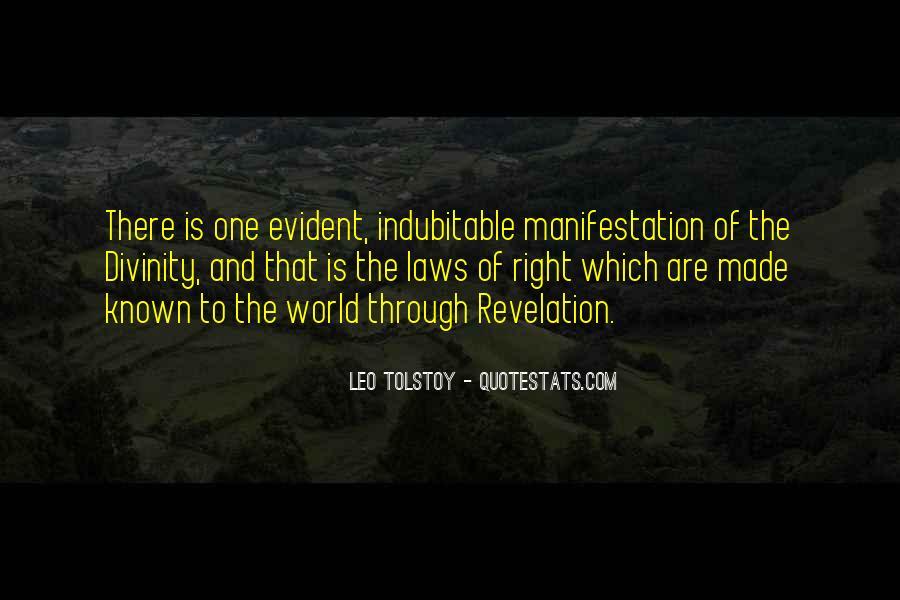 Leo Tolstoy Quotes #1743607