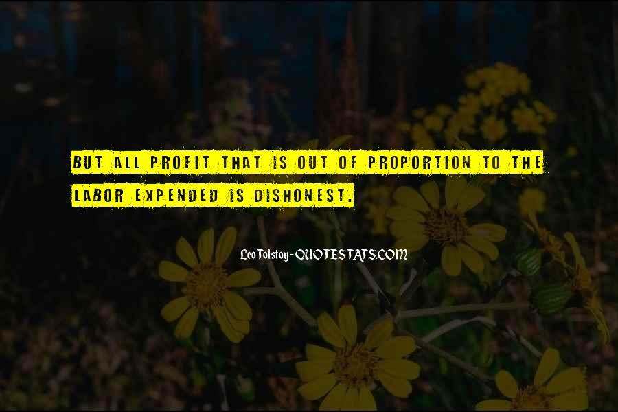 Leo Tolstoy Quotes #1830081