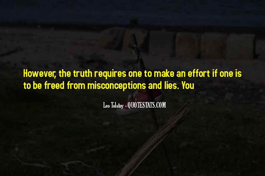 Leo Tolstoy Quotes #1860251