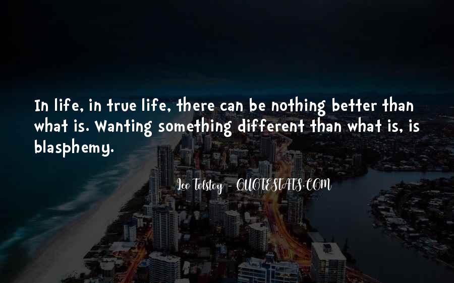 Leo Tolstoy Quotes #313772