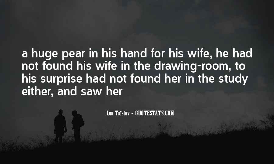 Leo Tolstoy Quotes #496324