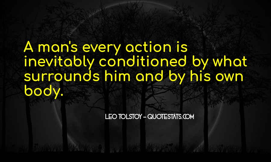 Leo Tolstoy Quotes #739583