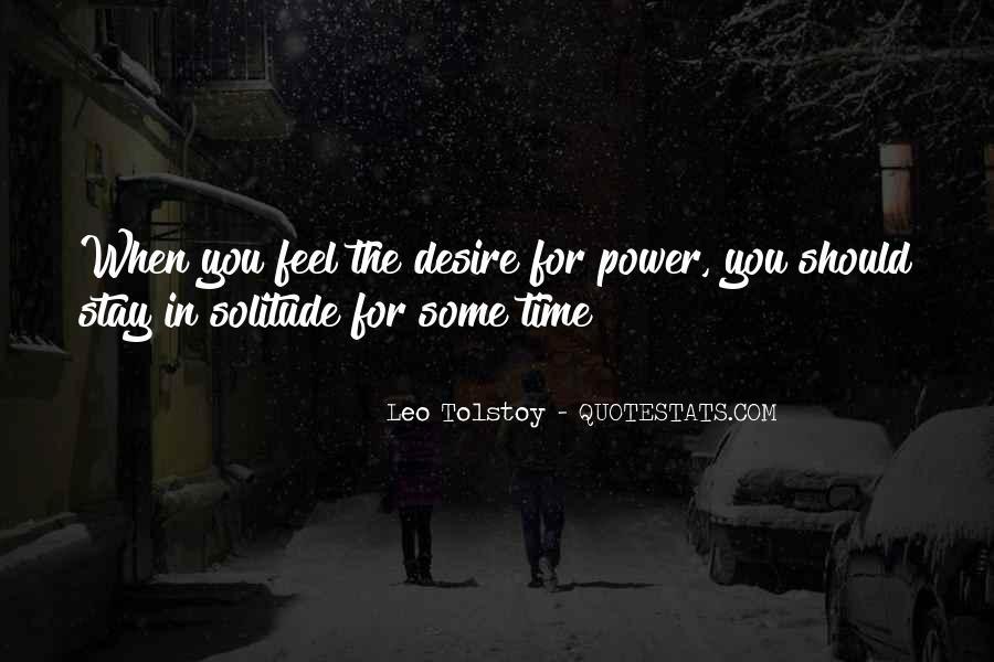 Leo Tolstoy Quotes #771436