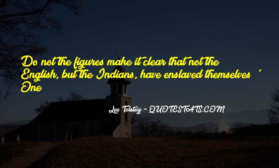 Leo Tolstoy Quotes #793131