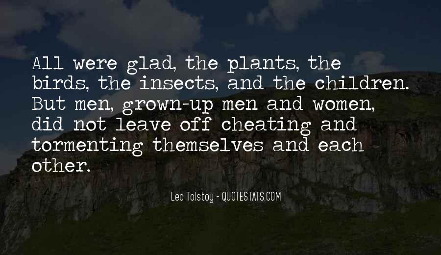 Leo Tolstoy Quotes #816784