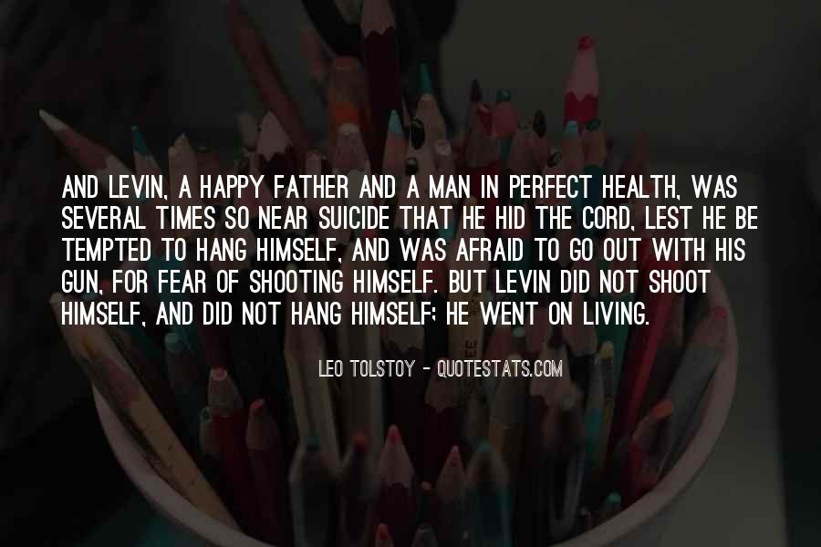 Leo Tolstoy Quotes #873768