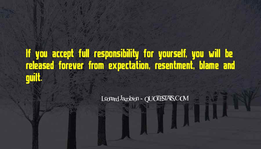 Leonard Jacobson Quotes #101759
