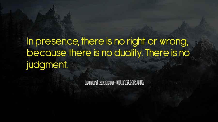 Leonard Jacobson Quotes #1325019