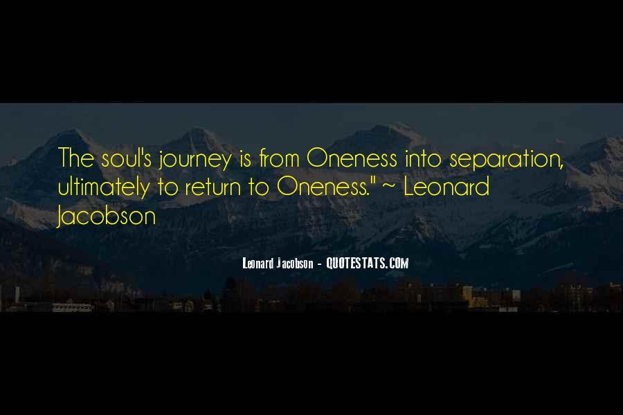 Leonard Jacobson Quotes #1395869