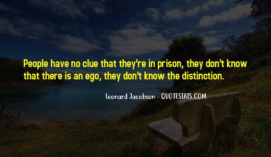 Leonard Jacobson Quotes #1756299