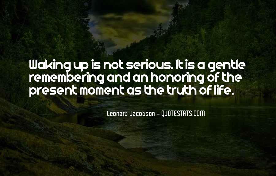 Leonard Jacobson Quotes #268712