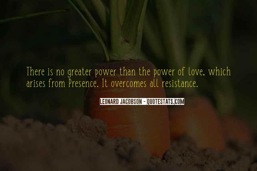 Leonard Jacobson Quotes #309159
