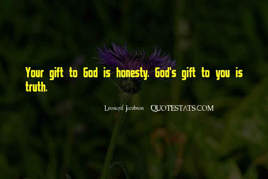 Leonard Jacobson Quotes #483251