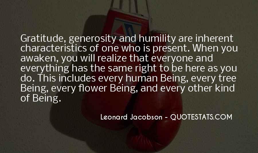 Leonard Jacobson Quotes #536456