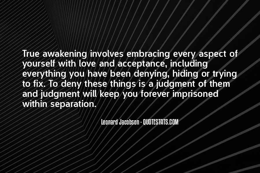 Leonard Jacobson Quotes #917564
