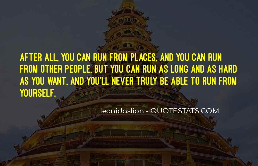 Leonidaslion Quotes #711444