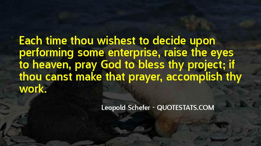 Leopold Schefer Quotes #1024601