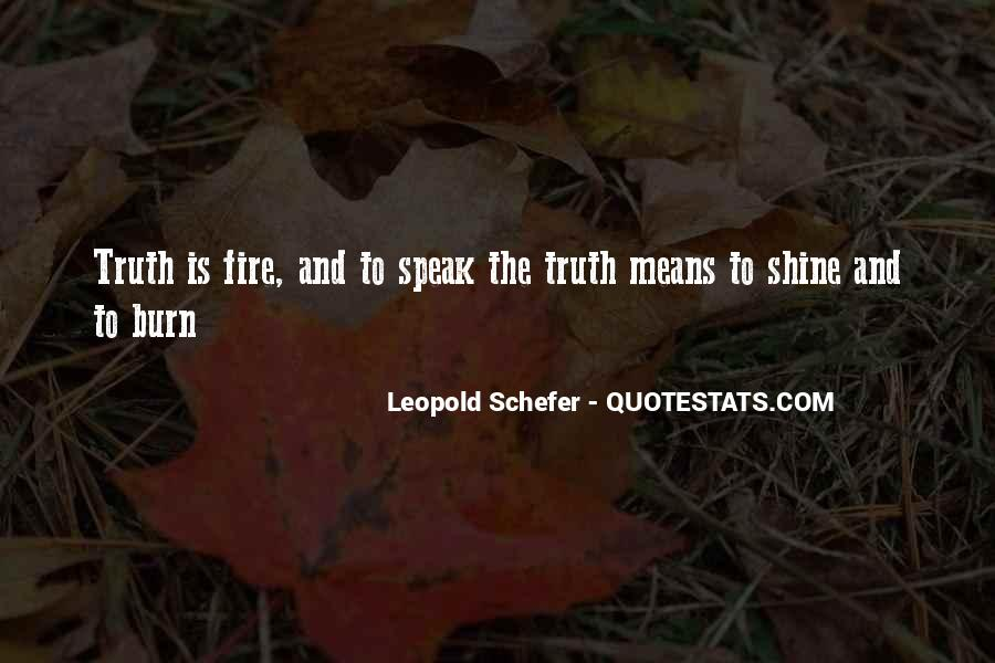 Leopold Schefer Quotes #1739024