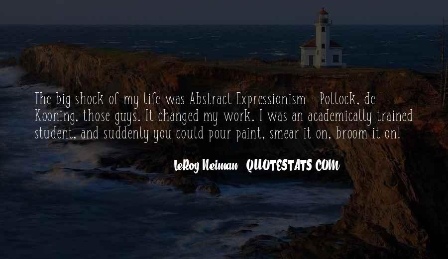 LeRoy Neiman Quotes #1547853