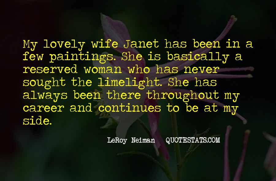 LeRoy Neiman Quotes #1820062