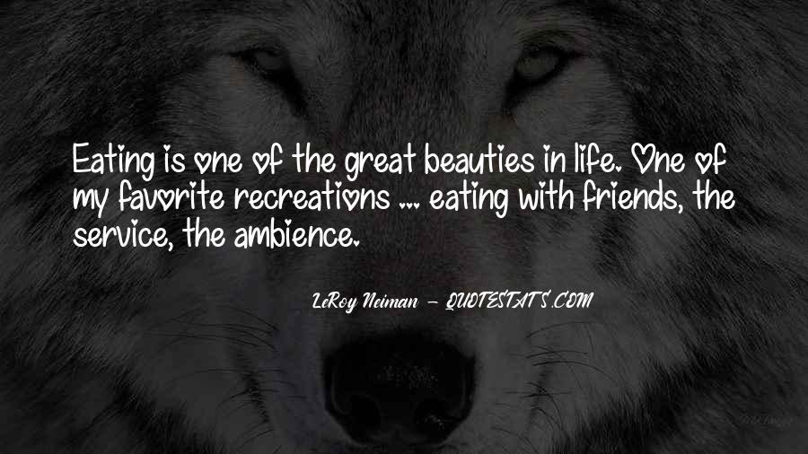 LeRoy Neiman Quotes #288917