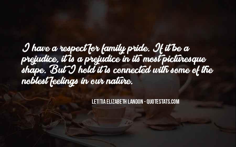 Letitia Elizabeth Landon Quotes #1063850