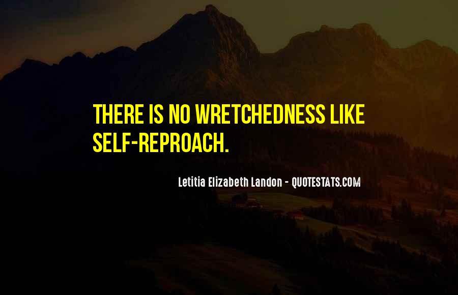Letitia Elizabeth Landon Quotes #1206561